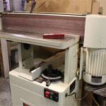 Floor Standing Machinery